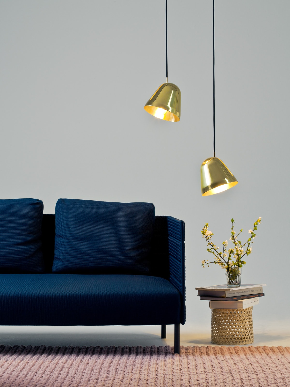nyta designer h ngeleuchten wandleuchten designort. Black Bedroom Furniture Sets. Home Design Ideas