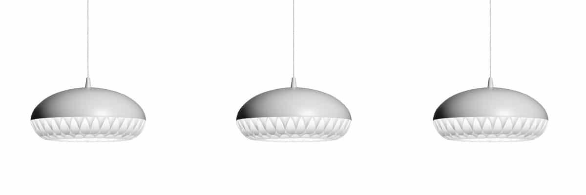 Richtige esszimmerbeleuchtung mit pendelleuchten for Designerleuchten esszimmer