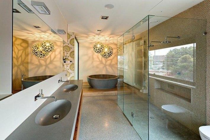Tipp: Ratgeber zur sicheren und dekorativen Badezimmerbeleuchtung ...