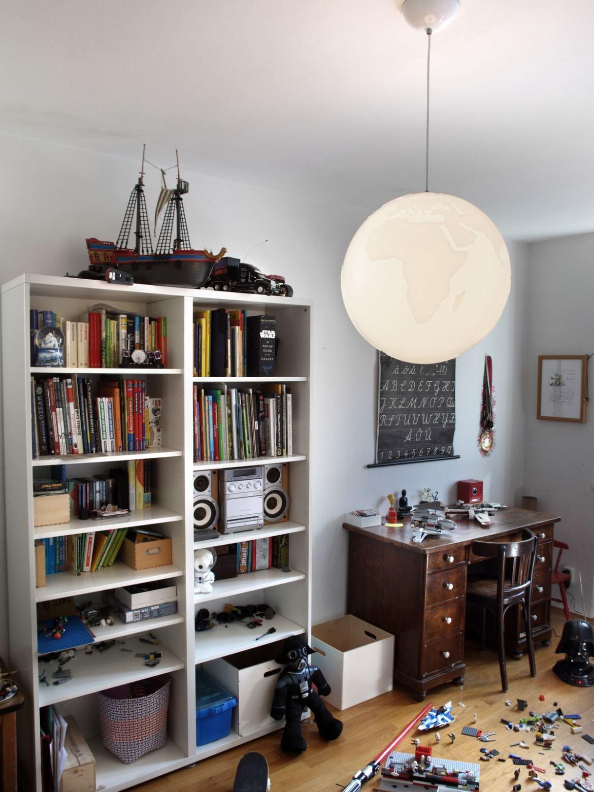 individuelle lampen leuchten f r kinderzimmer teil 1 lampen leuchten designerleuchten online. Black Bedroom Furniture Sets. Home Design Ideas