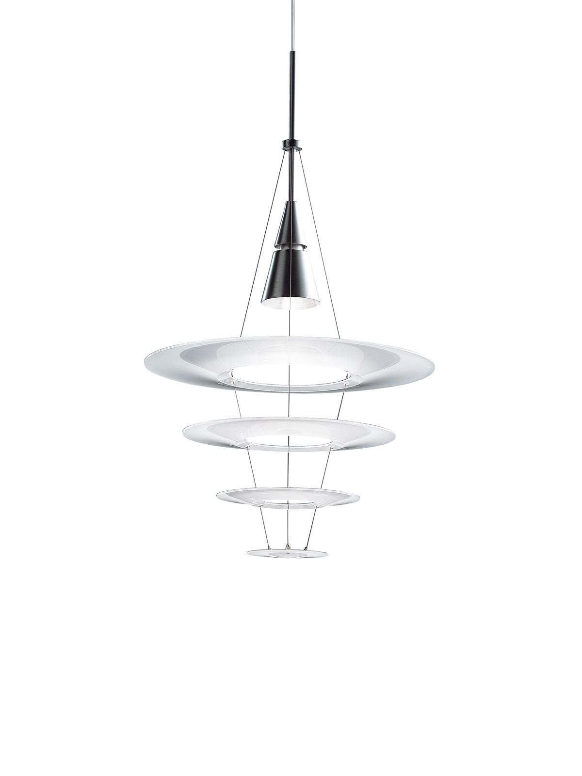 Sidste nye ENIGMA 425 - Lampen Leuchten Designerleuchten Online Berlin Design WM-56