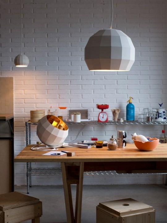 above lampen leuchten designerleuchten online berlin design. Black Bedroom Furniture Sets. Home Design Ideas
