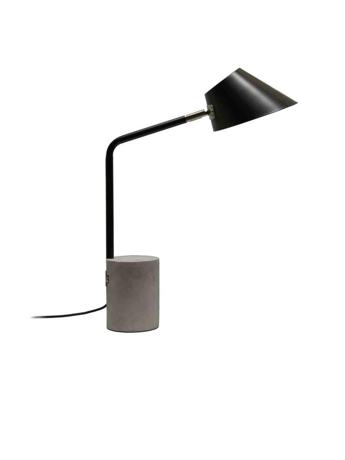 DESK von Frandsen, neue Leuchten bei DesignOrt