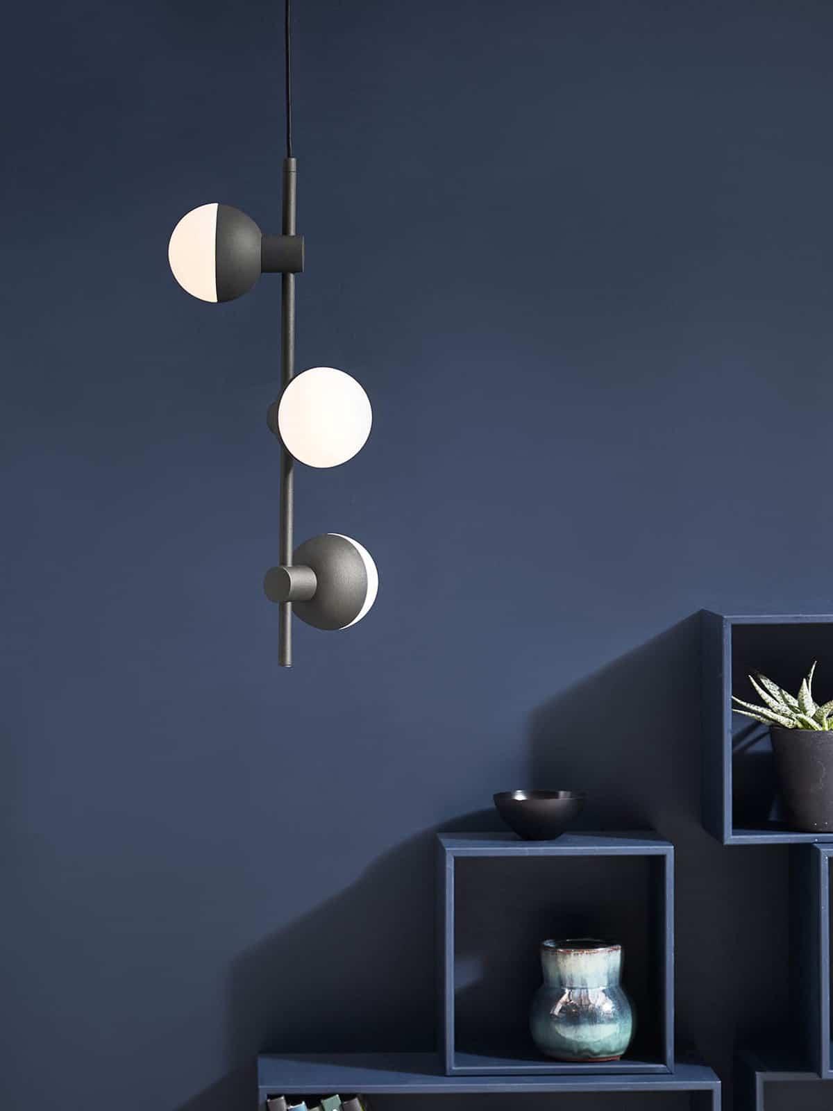 Neue Pendelleuchten im Online Shop Designort - Lampen Leuchten ...