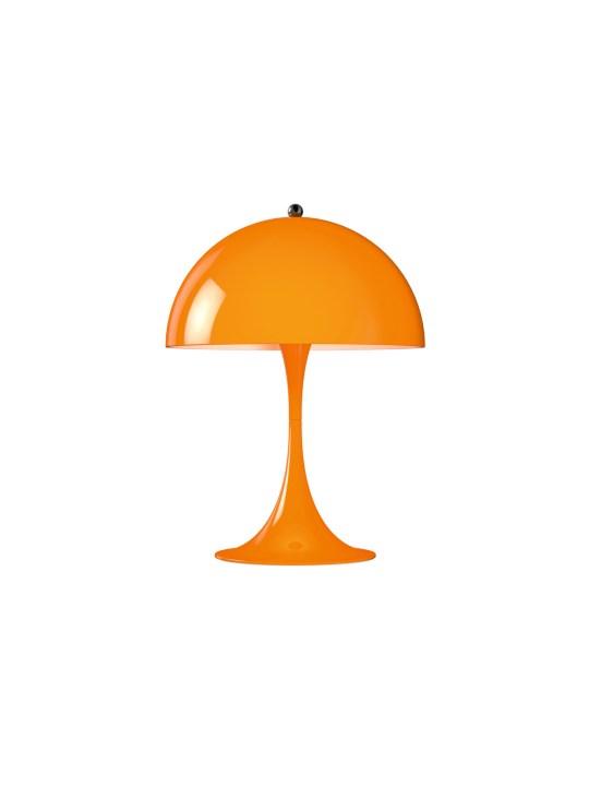 Poulsen Panthella MINI in orange