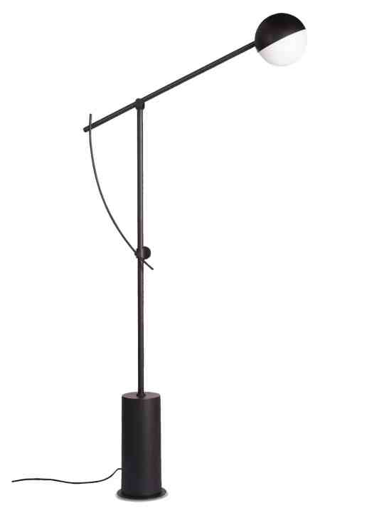 Stehlampe Balancer Northern Lighting bei DesignOrt Onlineshop Lampen kaufen
