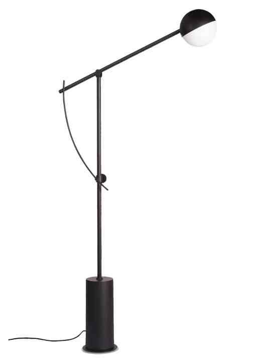 Stehlampe Balancer Northern Lighting bei DesignOrt Onlineshop Lampen kaufen