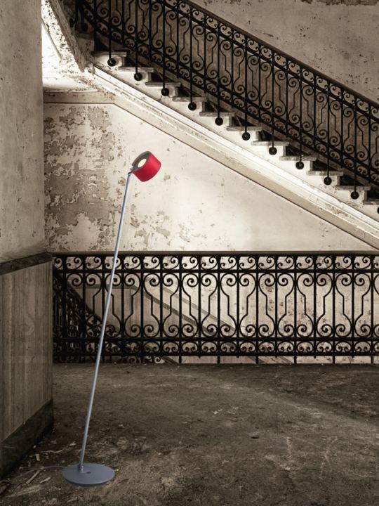 Stehlampe Cai von Domus