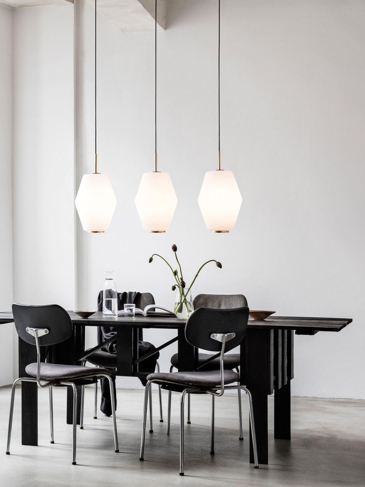 Birger Dahl Pendelleuchte Dahl Northern Lighting bei DesignOrt Berlin