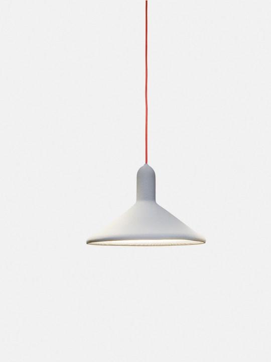 Pendelleuchte Torch Light S3 grey DesignOrt Onlineshop