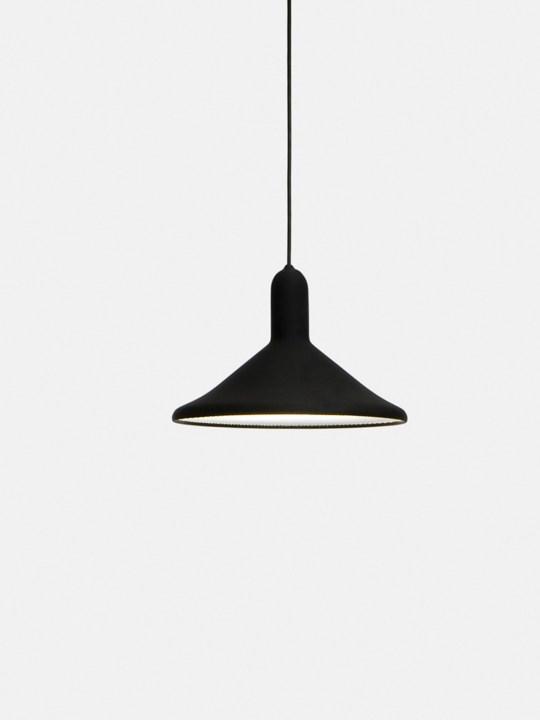 Torch Light S3 schwarz Established and Sons online kaufen