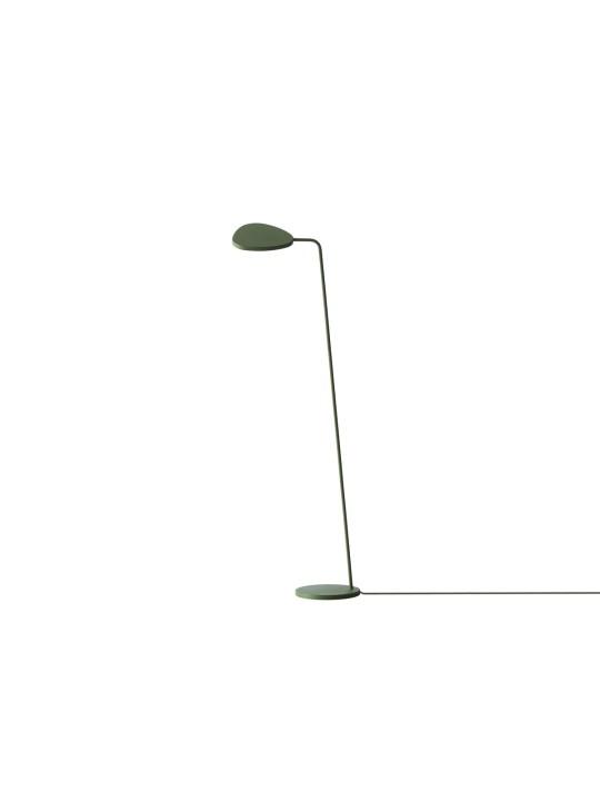 Stehleuchte Leaf Floor von Muuto bei DesignOrt Berlin