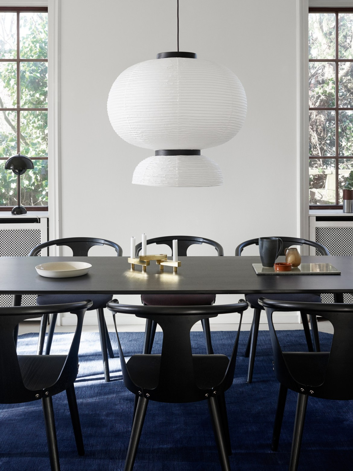 trend pendelleuchten tief h ngen lampen leuchten. Black Bedroom Furniture Sets. Home Design Ideas