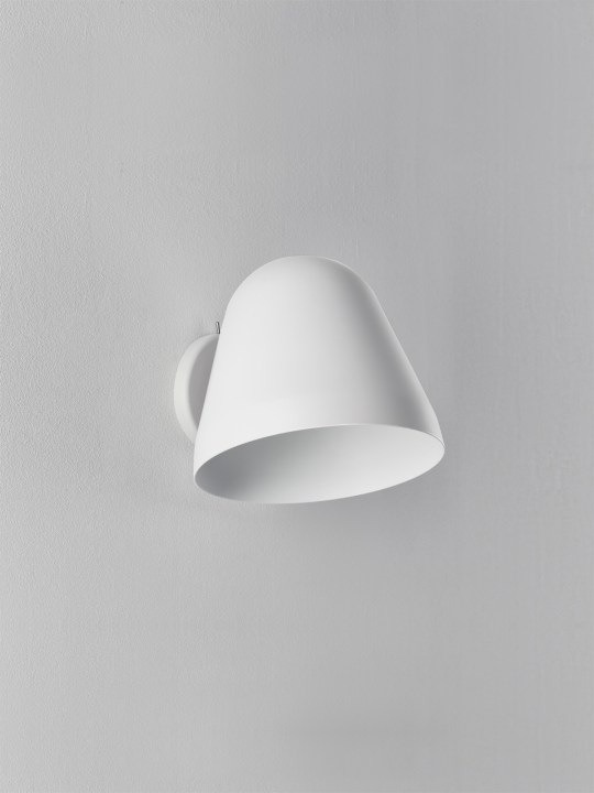 Wandlampe Tilt Wall short