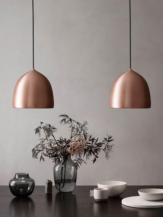 Suspense Copper Lightyears