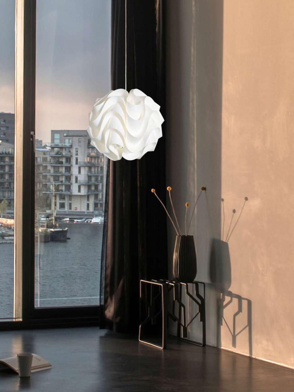 DesignOrt Blog: Designerleuchten aus Dänemark Pendelleuchte 172 Le Klint Classic