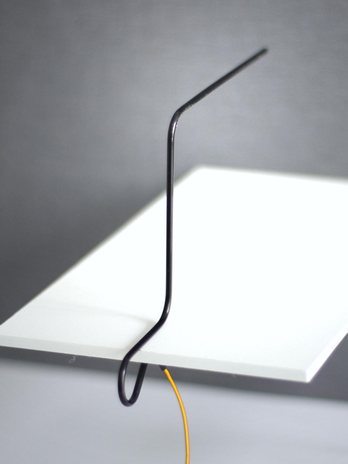 DesignOrt Blog: Beleuchtung für das Home Office C lamp von roomsafari Berlin Design