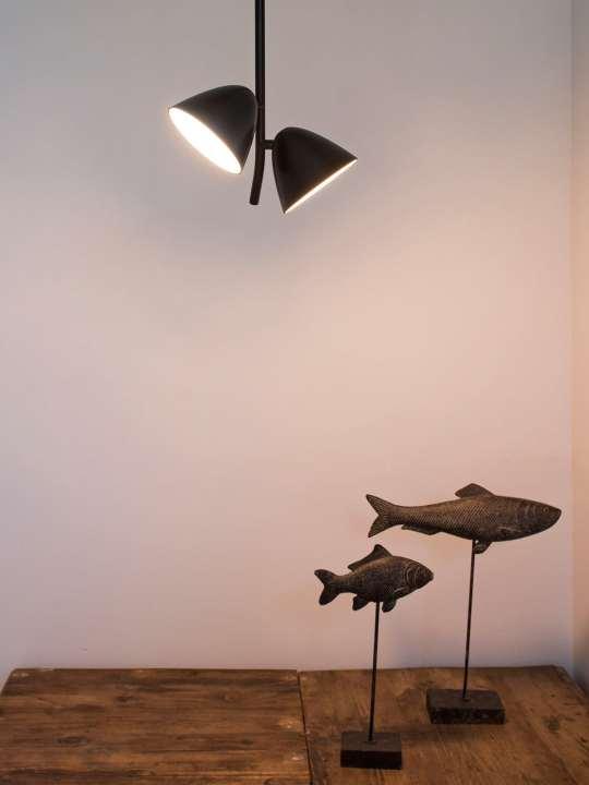 Pendel Lampe Flash Faro Barcelona