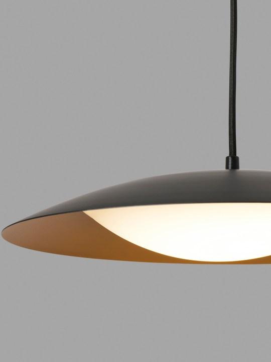 LED Pendelleuchte Slim von Faro Barcelona