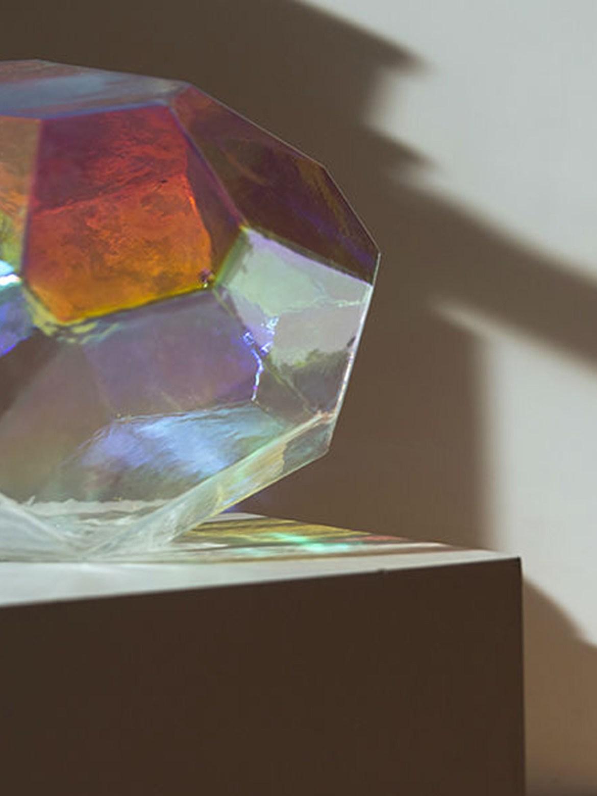 DesignOrt Blog: Die Designwelt von Innermost Lampe Asteroid