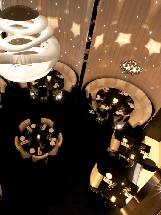 Innermost Beads Octo und Bubble Pendelleuchten