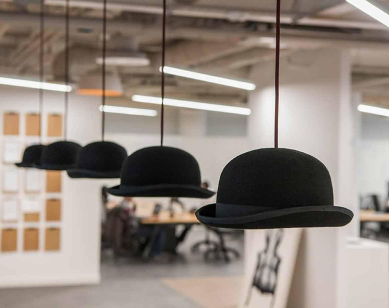 DesignOrt Blog: Lampen & Leuchten für die Gastronomie von Innermost Jeeves
