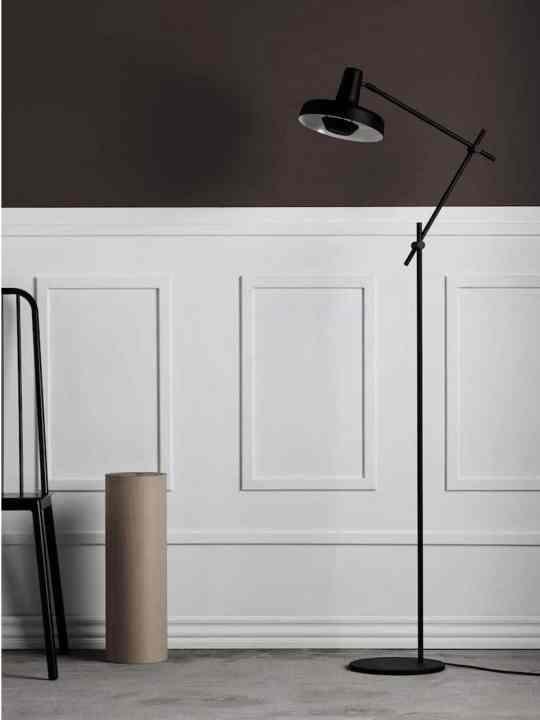 Arigato Floor Grupa products Stehleuchte