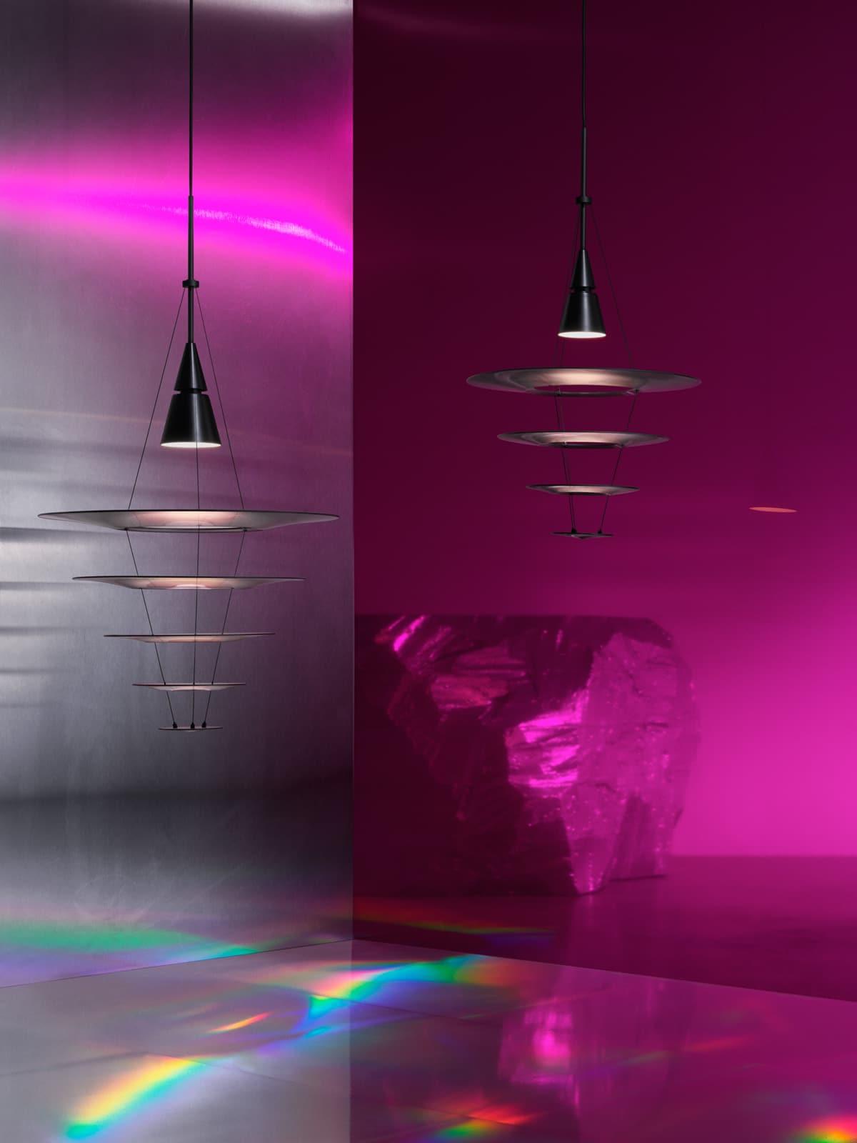 Fabriksnye ENIGMA 425 - Lampen Leuchten Designerleuchten Online Berlin Design FW-62