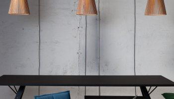 Frische Designerleuchten Fur Die Gastronomie Lampen Leuchten