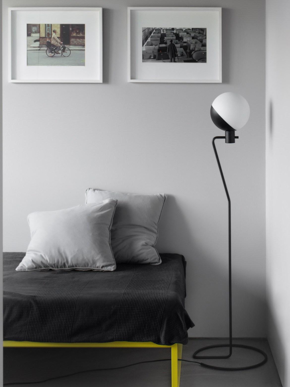 DesignOrt Blog: neue Stehleuchten bei DesignOrt Stehlampe Baluna Grupa Products