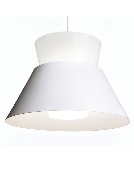 Orno Innolux Kartiot Lampe von Yki Nummi - ein finnischer Designklassiker