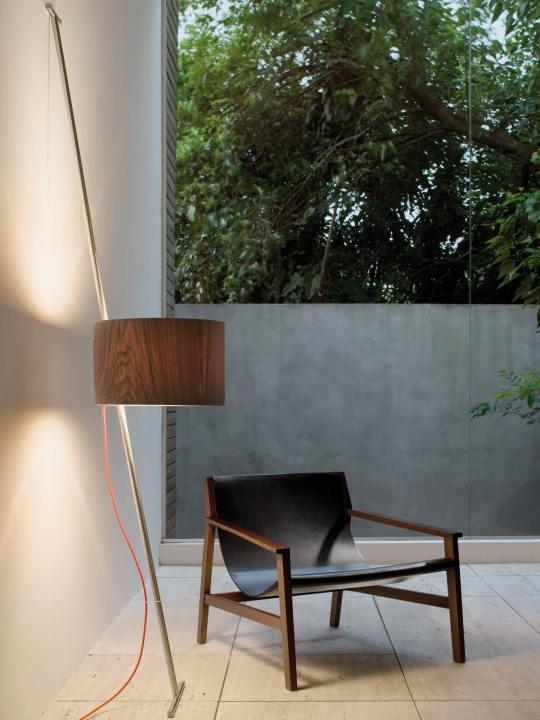 DesignOrt Blog Lampen Trends 2019 Lumini Lift Stehleuchte Lampe