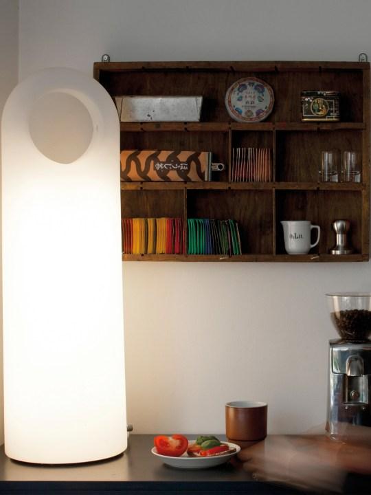 Innolux Origo Therapieleuchte Tageslichtleuchte Lichtdusche