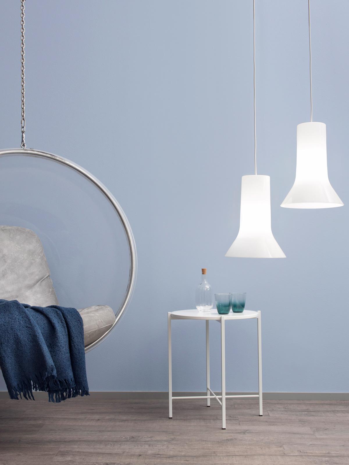Klippa-Chintz-Puder-Rosa-Domus-Licht-Tischlampe-Designort