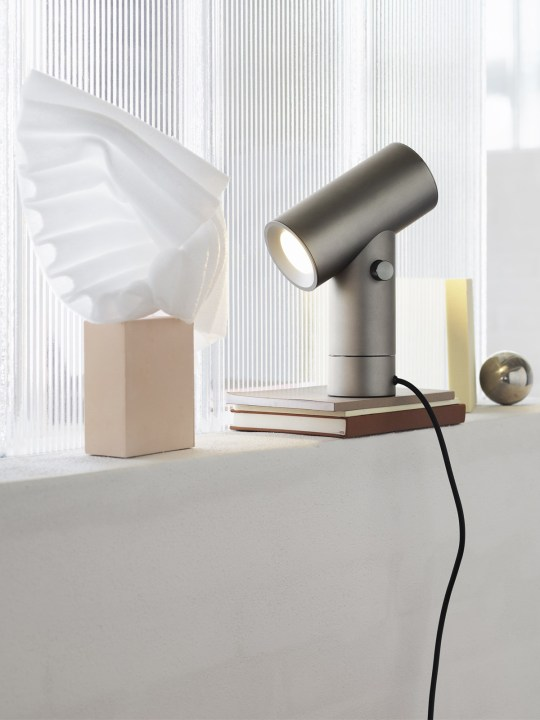 Muuto LED Beam Lamp Uplight Downlight