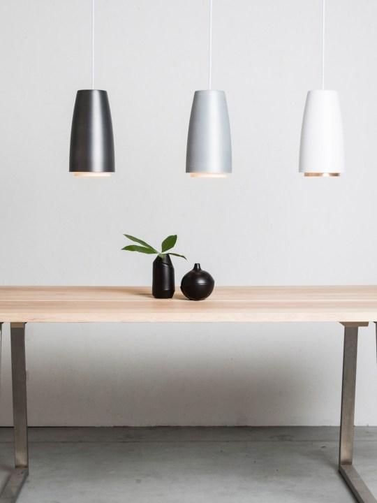 schwedische Designerleuchte Des von Belid
