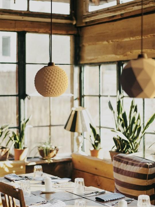 Polyluma Mono Bulp Leuchte 3 D Drucker DesignOrt Berlin Design nachhaltig