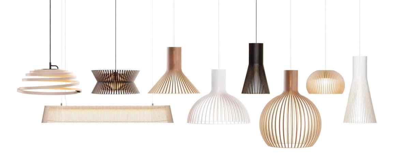 #Secto Design #Leuchten aus nachhaltiger Produktion
