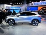 13- Honda Urban SUV