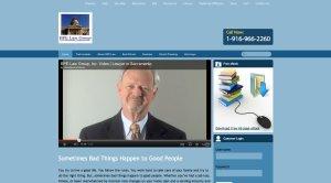 BPE Law Group – WordPress Ecommerce, HTML to WordPress, WordPress Customization