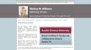 Melissa Williams - WordPress Customization
