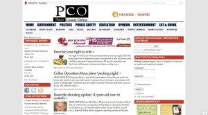 WordPress Customization: Theme Customization - Placer County Online
