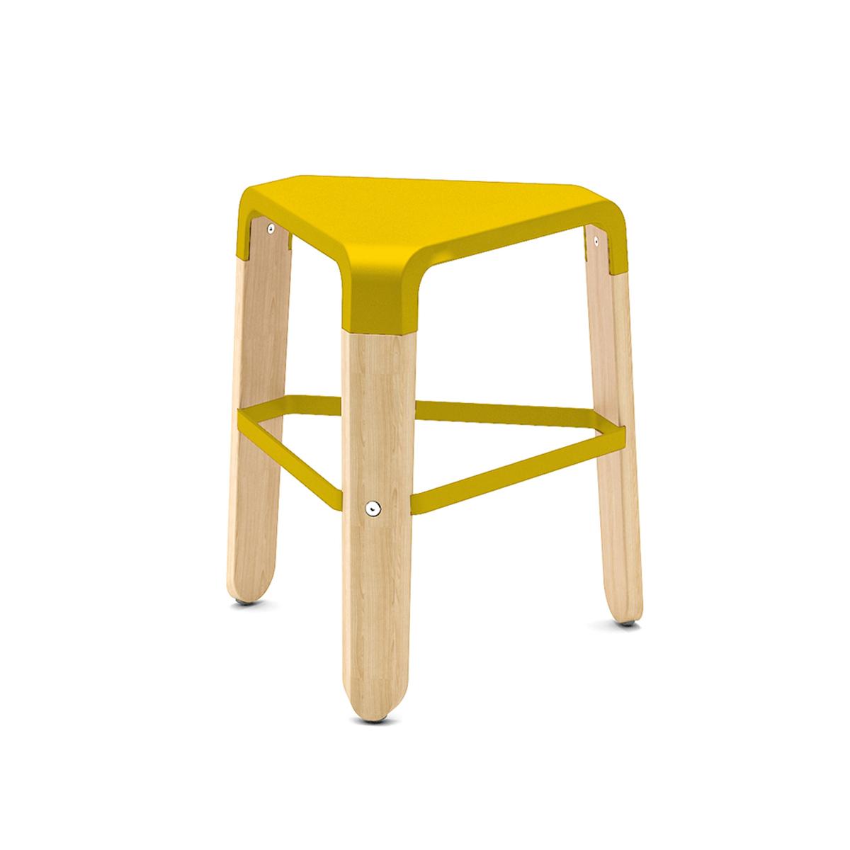 L'originalità delle sedie mdf italia nasce da un intenso lavoro di squadra, con designer famosi che collaborano proficuamente con il centro progetti. Sgabello basso Picapau INFINITI DESIGN   DESIGNPERTE.IT