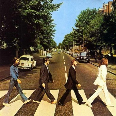 abbey road cover art su designplayground.it