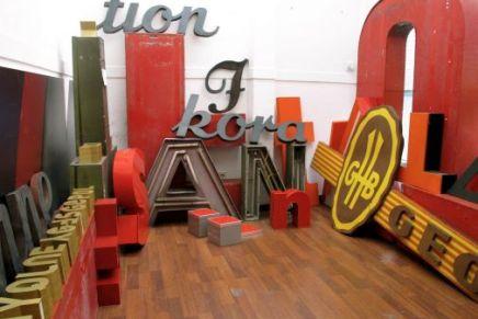 Il museo delle lettere di Berlino