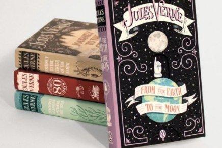 I libri di Jules Verne,  Jim Tierney