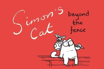 Simon's Cat, Simon Tofield