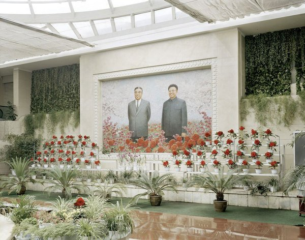 Welcome to Pyongyang - Charlie Crane-03