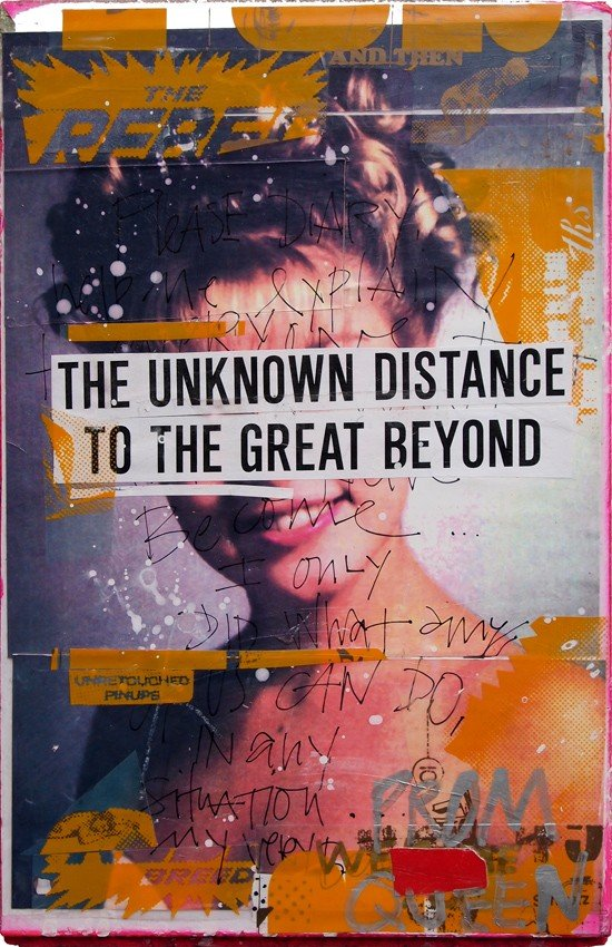 The-Unkown-distance-to-the-great-beyond