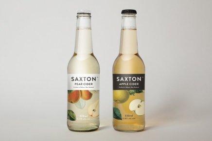 Saxton Cider, Bradley Rogerson